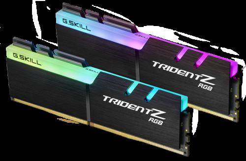 G.SKILL stellt erstes DDR4-RGB-Kit mit bis zu 4.700 MHz vor