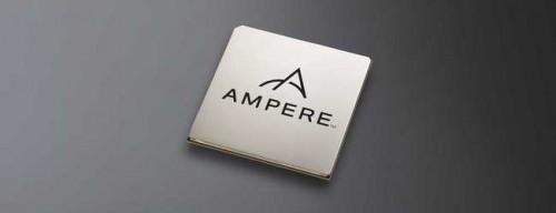 ARM Ampere: Sever-Prozessor mit 32 Kerne vorgestellt