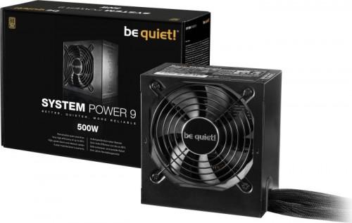 Bild: Be quiet! System Power 9 und B9 Netzteile erscheinen in Kürze
