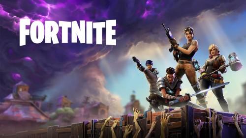 Fortnite Battle Royale: Die Spielweise zum Ausprobieren und Testen ist da