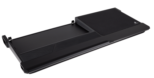 Bild: Corsair K63 Lapboard: Die perfekte Gaming-Tastatur für die Couch?