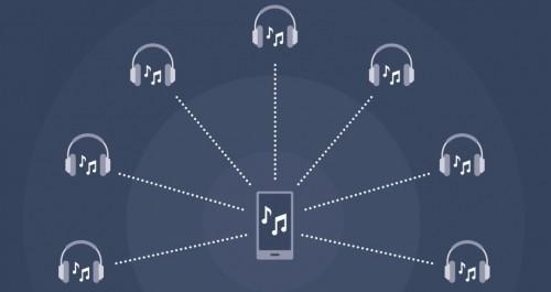 Qualcomm: Bluetooth-Technik mit weniger Stromverbrauch und mehreren Geräten