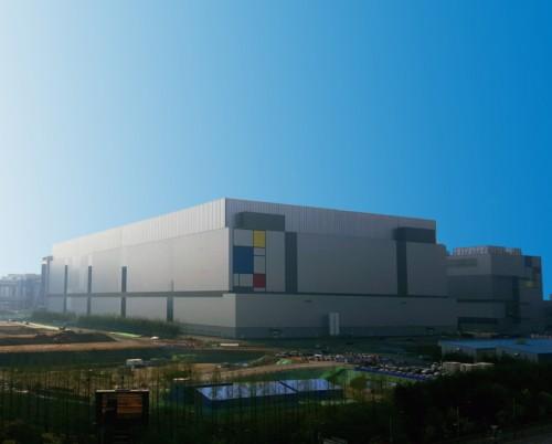 Samsung kündigt Fertigung im 7-nm-Verfahren mit LPP-EUV-Technologie an