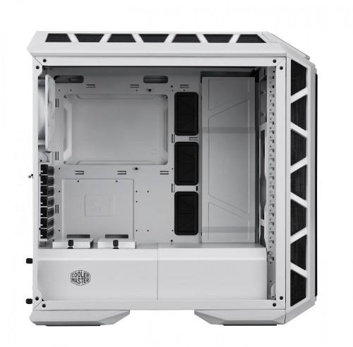 Cooler Master 500P jetzt auch in Weiß und mit neuer Front