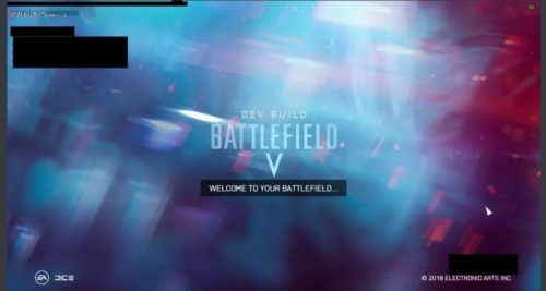 Battlefield 5 mit Battle-Royal-Modus?