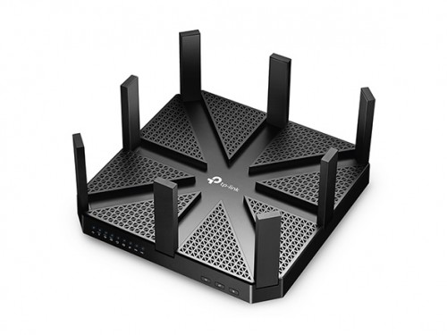 WLAN 802.11ax verdrängt 802.11ad noch vor dem eigentlichen Durchbruch