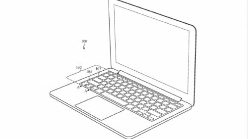 Apple: Neue wasserdichte Tastaturen für MacBooks geplant?