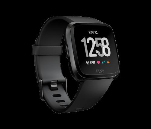 Fitbit Versa: Neues Wearable orientiert sich an der Apple Watch