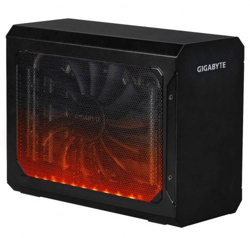 Gigabyte stellt RX 580 Gaming Box als dedizierte, externe Grafikkarte vor