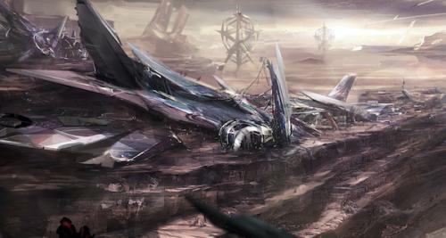 Project C: MMO von Machern von Half Life, The Thief und Dishonored