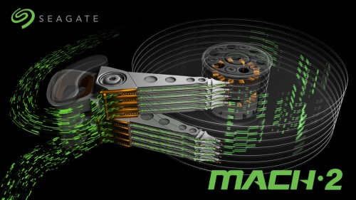 Seagate: Erste 20-TB-Festplatten für 2020 angekündigt