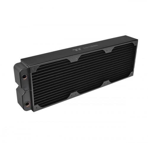 Thermaltake Pacific-CL-Serie: Kupfer-Radiatoren mit bis zu 480 mm