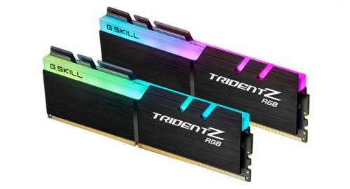 Bild: G.Skill Trident Z: Neuer DDR4-RAM-Rekord mit 2.782 MHz