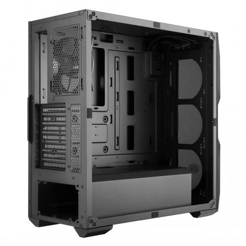Cooler Master MasterBox MB500 und TD500L
