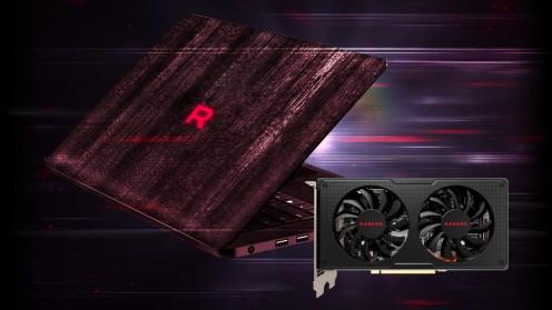 AMD Radeon RX 500X: Neue Grafikkarten für Desktops und Notebooks