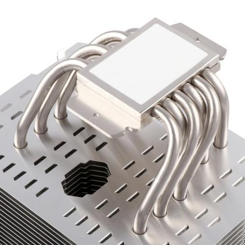 Thermalright ARO-M14 für Ryzen-CPUs und Sockel AM4 vorgestellt
