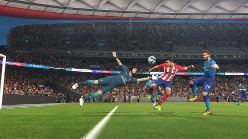 Pro Evolution Soccer 2019: Release-Termin, neue Lizenzen, neue Animationen und Ausdaueranzeige