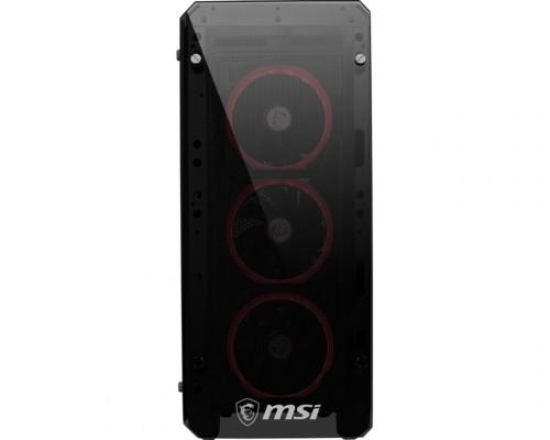 MSI MAG Pylon: Erstes Gehäuse des Hardwareherstellers