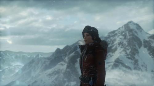 Rise of the Tomb Raider: Linux-Version mit GeForce-Grafikkarten deutlich schneller