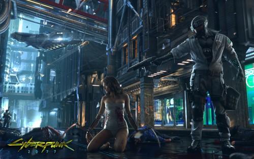 Cyberpunk 2077: CD Projekt RED verliert Creative Director