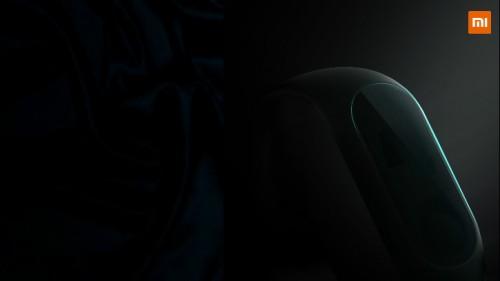 Mi Band 3: Xiaomi teasert erstes Bild