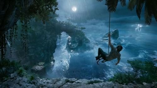 Shadow of the Tomb Raider: Erste Details zur PC-Fassung