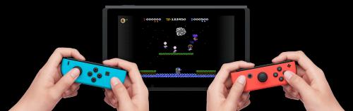Nintendo Switch Online: Abo-Dienst mit Cloud-Speicher und kostenlosen Klassikern
