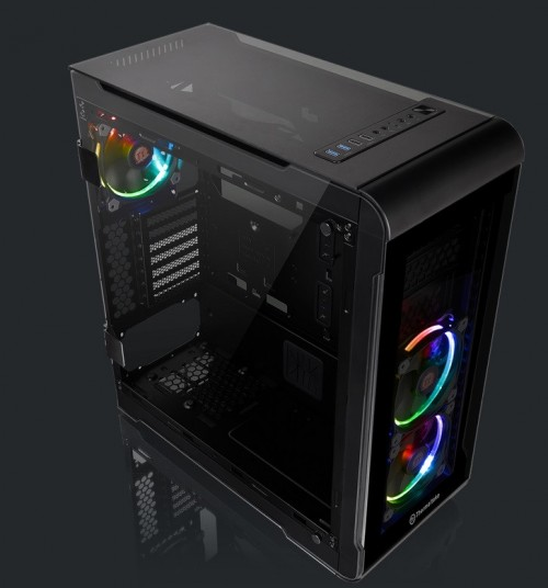 Thermaltake New View 32 TG RGB Edition 3