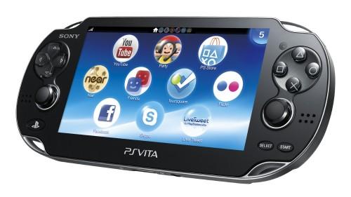 Sony Will 2019 Physikalische Ps Vita Spiele Einstellen