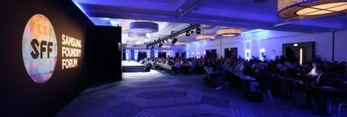 Samsung: Erste Pläne für 3-nm-Fertigung mit GAA-Transistoren vorgestellt