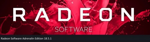 AMD kündigt Radeon Software Adrenalin Edition 18.5.1 an