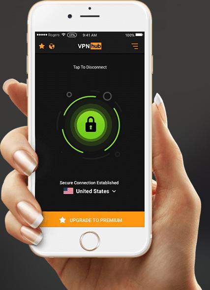 VPNhub: Pornhub stellt eigenen VPN-Dienst vor