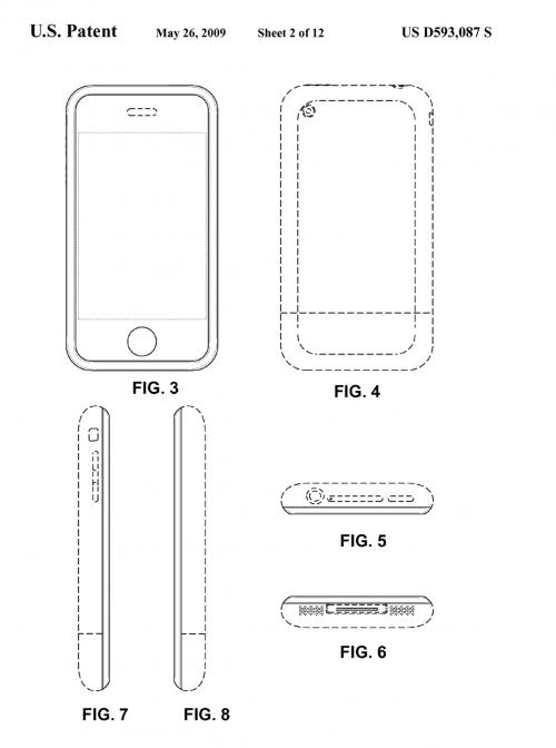 Samsung kopiert bei Apple und muss halbe Milliarde Strafe zahlen