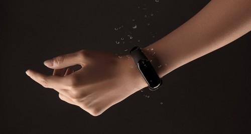Xiaomi Mi Band 3: 20-Tage-Akku und 50 Meter wasserdicht