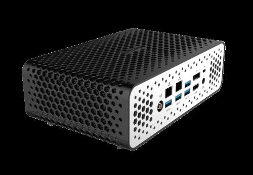Zotac zeigt Neuheiten der Computex 2018
