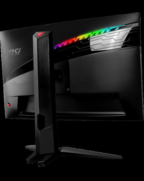 MSI: Neue Gaming-Notebooks, Mainboards und Monitore auf der Computex 2018