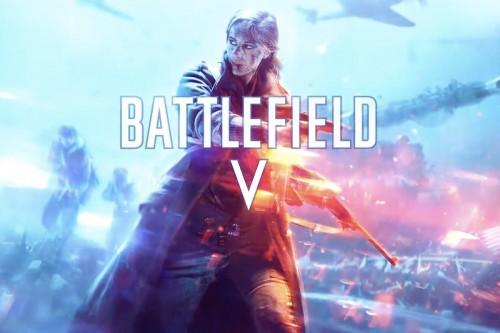 Battlefield V: Battle-Royal-Modus Firestrom wird von Criterion entwickelt - Trailer inside
