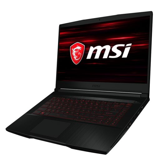 Bild: MSI: Die neuen Notebooks PS42 und GF63 auf der Computex 2018