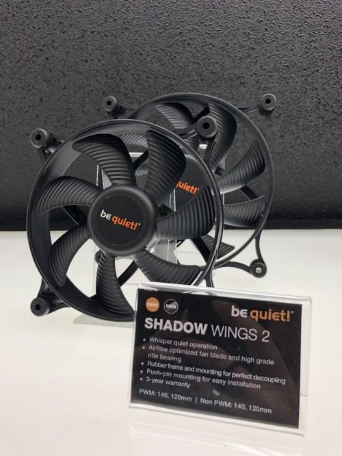 be quiet! stellt neue Kühler und Gehäuse auf der Computex 2018 vor