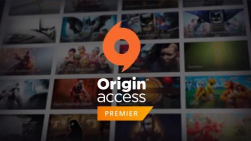 Access Premier: Die neue Spieleflatrate von EA