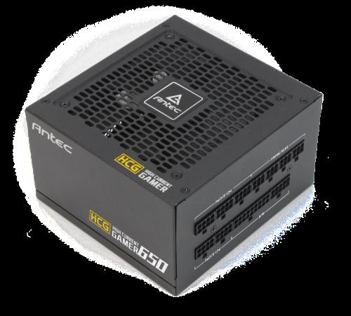 Antec präsentiert Gehäuse, Netzteile und CPU-Kühlungen auf der CeBit 2018