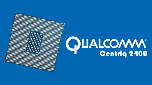 Qualcomm will Servergeschäft noch nicht aufgeben