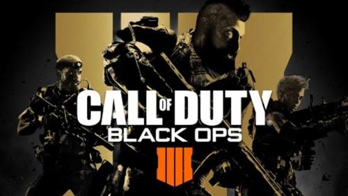 Call of Duty: Black Ops 4 - Der Launch-Trailer ist da