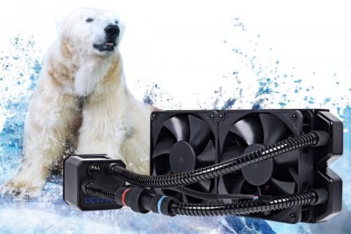 Alphacool kündigt Eisbär Extreme noch für diesen Sommer an