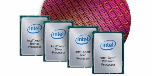 Intel Cascade-Lake-AP: Prozessoren mit bis zu 56 Kernen geplant?