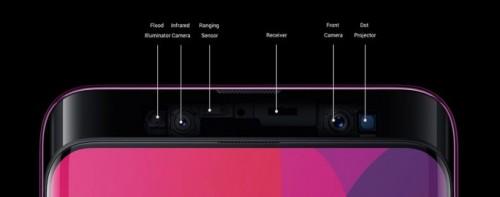 Oppo Find X: Die alternative zur Display-Notch