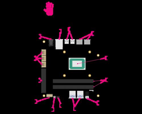 Udoo Bolt: Kleiner Entwickler-PC mit leistungsstarker Raven-Ridge-APU