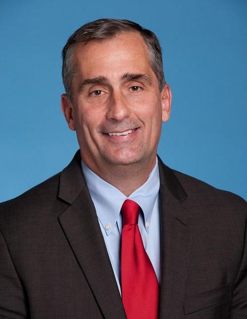 Intel CEO Brain Krzanich verlässt das Unternehmen