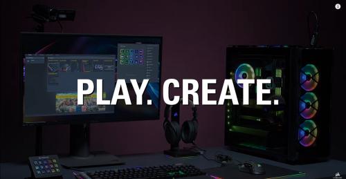 Bild: Corsair übernimmt die Gaming-Sparte von Elgato Gaming