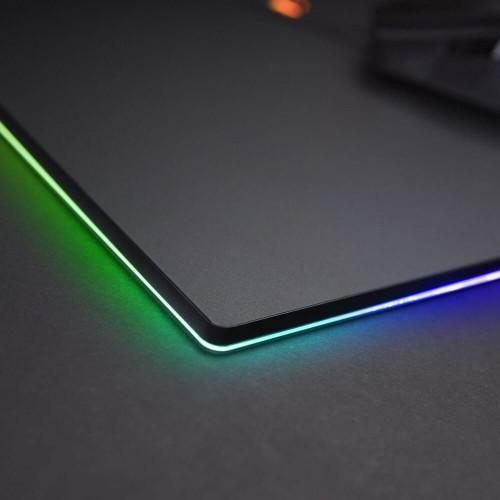 Gigabyte Aorus P7 RGB: Gaming-Mauspad mit Beleuchtung